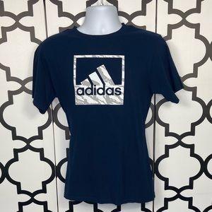 Adidas Short Sleeve Tee